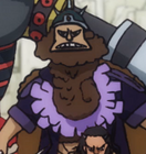 Dachoman Initial Anime Appearance.png