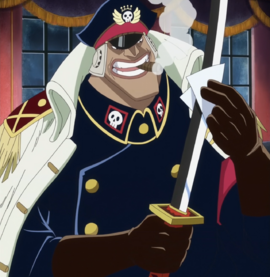 Shiliew dalam anime