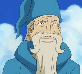 Haredas in the anime