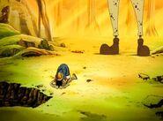 Luffy ultimo dia