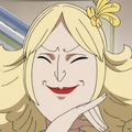 Sabo's Mother Portrait.png