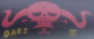 Little Pirates' Jolly Roger