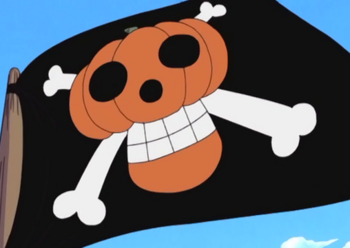 Pumpkin Pirates