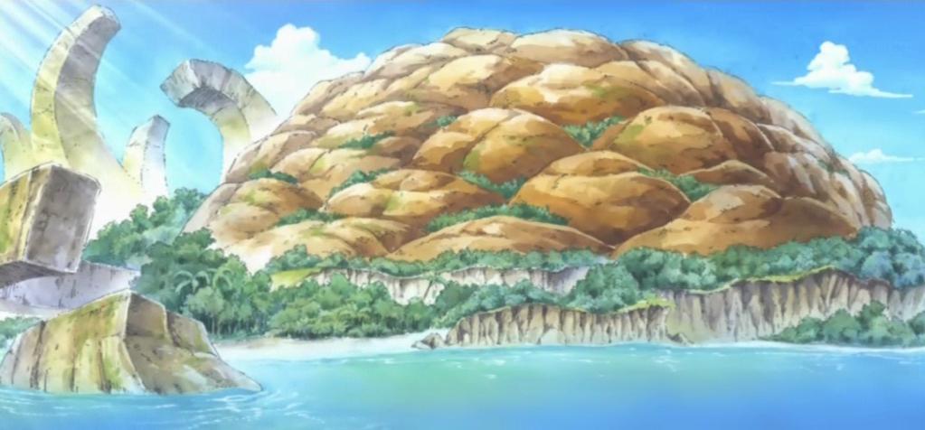Wyspa Papanapple