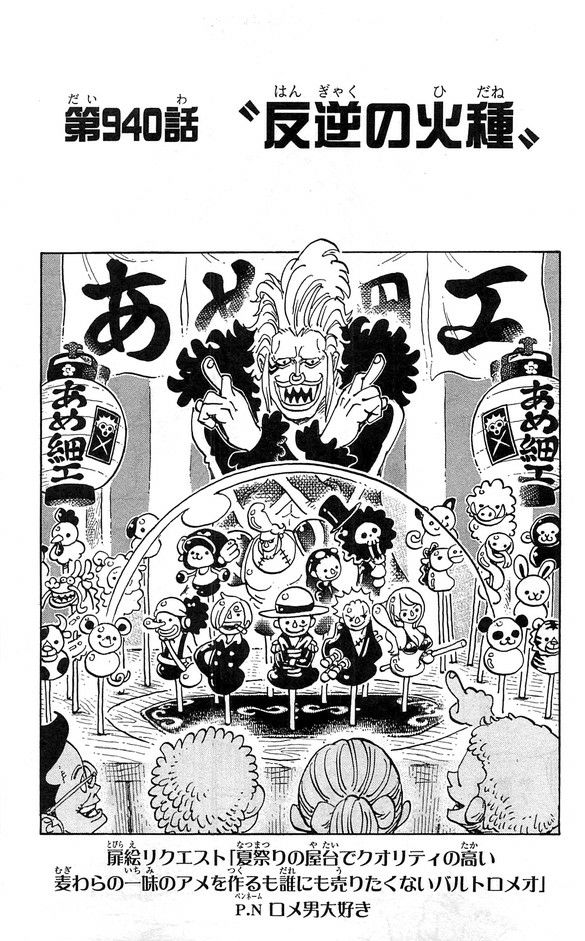 Chapter 940