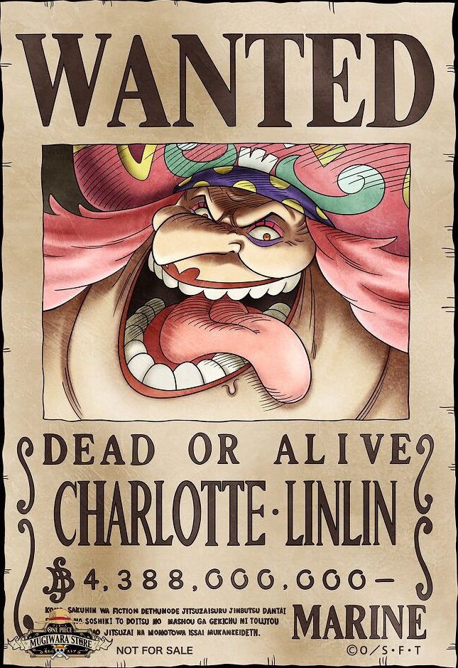 Charlotte Linlin Wanted Poster.png