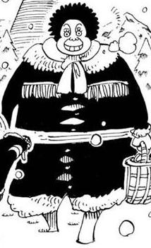 Negikuma Maria Manga Infobox.png