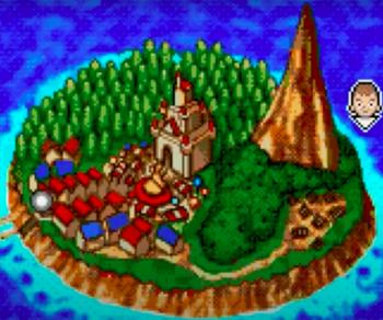Isla de los Festivales