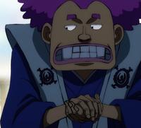 Kurozumi Orochi 24 anni