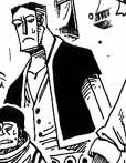 Kakukaku en el manga