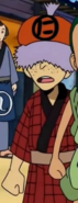 Ninjin Boss Luffy Historical Special