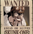 Skunk One's Movie 2 Wanted Poster.png