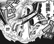 Yamato vainc Hatcha