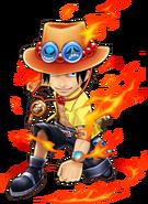 Ace Spade Pirate Thousand Storm