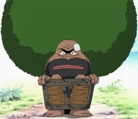 Gaimon in the anime