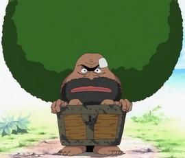 Gaimon dalam anime