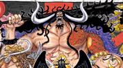 Kaido manga