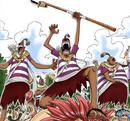 Kumate Tribe Digital Colored Manga.png