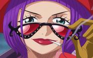 Betty's Eyes