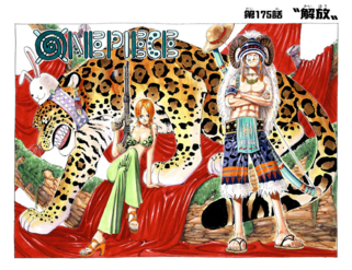 Chapter 175 Colored