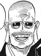 Fukurokuju Face 20 Years Ago