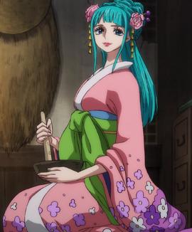 Kozuki Hiyori no anime