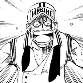 Lines en el manga