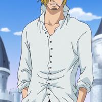 Sanji Personality One Piece Wiki Fandom