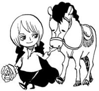 Cavendish e Farul da bambini