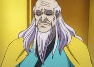 Kurozumi Semimaru Anime Infobox