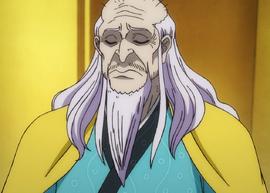 Сэмимару в аниме