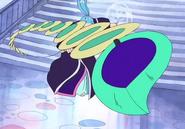 Peacock String Slasher