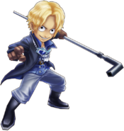 Sabo Chief of Staff Thousand Storm