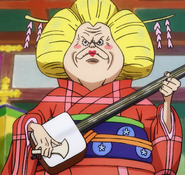 Tsugaru Umi Anime Infobox