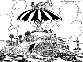 Kyuka Island Manga Infobox.png