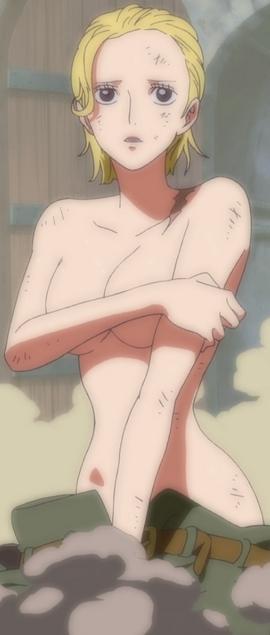 Беллет в аниме