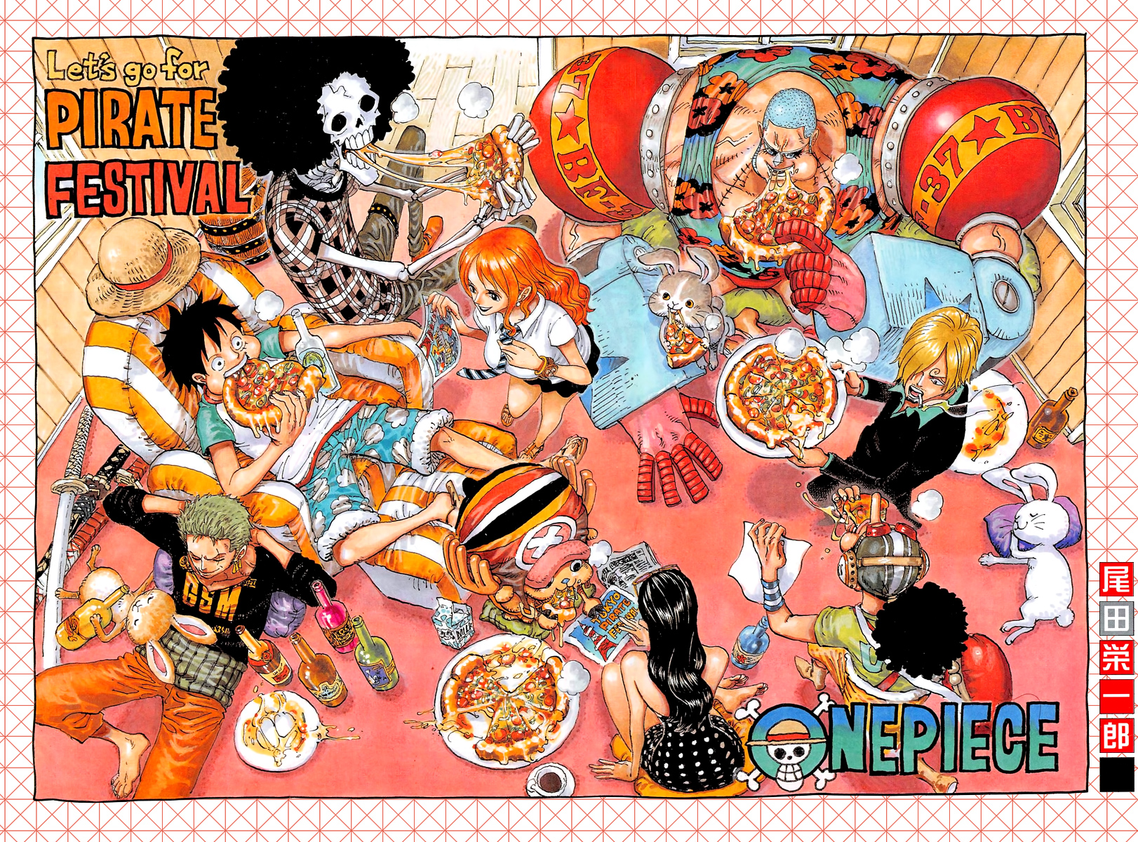 Chapter 779
