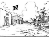 Остров Гоат
