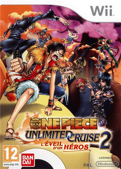 One Piece Unlimited Cruise 2 Jaquette France.png