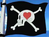 亞爾麗塔海賊團