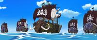 Flotta di Jack