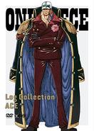 Log Ace Alt
