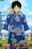 Luffy Changshan Outfit Burning Will.png