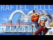 Raftel Hill Marine