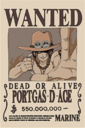 Portgas D. Ace's Wanted Poster.png