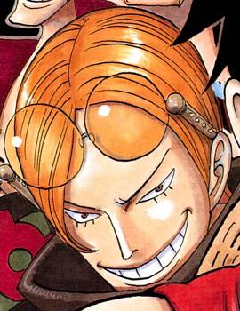 Ratchet en el manga