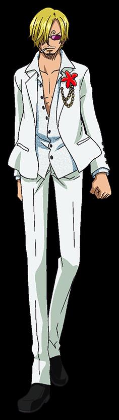 Sanji Gallery One Piece Wiki Fandom
