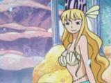 Sora (Sereia)