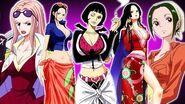 10 Karakter Wanita Yang Sudah Tua Tapi Masih Cantik