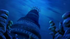 Impel Down Anime Infobox